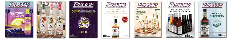 PROOF Magazine